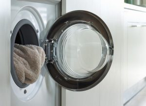 Image of an oven dryer