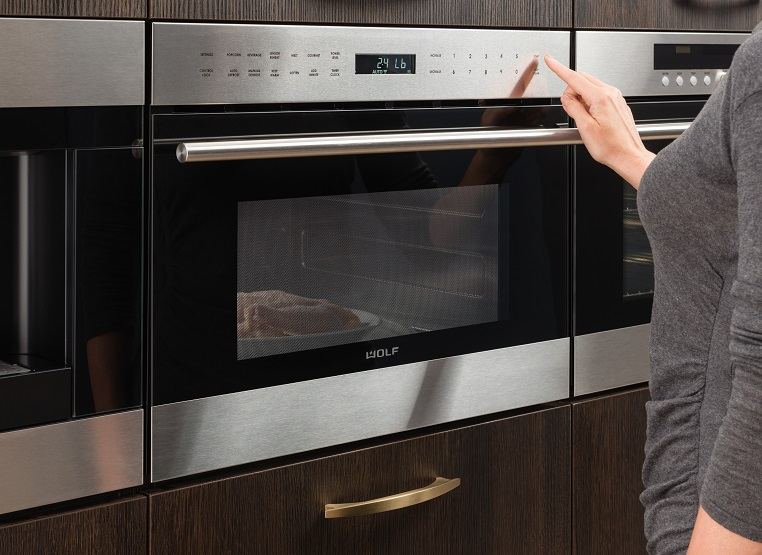 Bad Smells Out Of Your Microwave