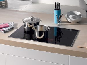 Image of a cooktop