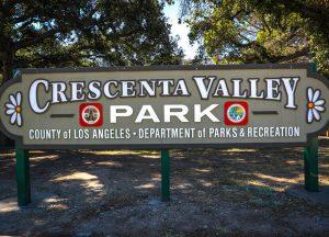 La Cresenta Park
