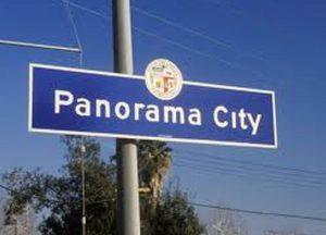 Panaroma City