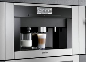 Image of a coffee maker.