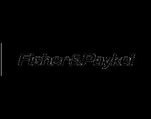 Universal Appliance Repair Brands Fisher & Paykel