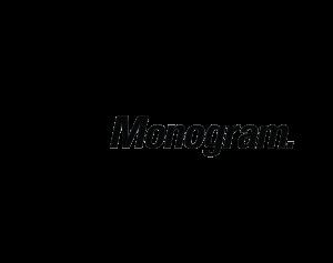 Universal Appliance Repair Brands Monogram