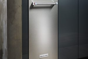 Image of a ice maker