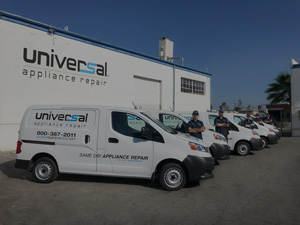 Universal Appliance Repair Team