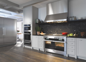 Image of a kitchen.